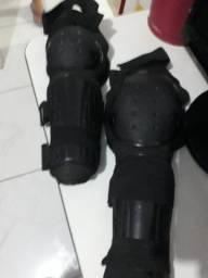 Kit segurança para motociclistas