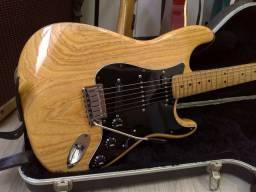 Fender Stratocaster American Standard ano 2000