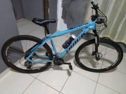 Título do anúncio: bicicleta aro 29 /24 V