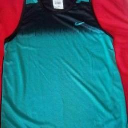 Título do anúncio: Camiseta regata NIKE Masculina Dry fit poliéster