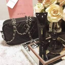 Kit Far Away Glamour Avon