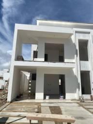 Vendo Duplex em fase de acabamento com 4Q no Condomínio Park Ville