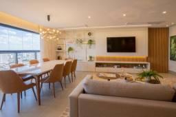 Título do anúncio: Apartamento para venda com 145 metros quadrados com 3 quartos em Setor Bueno - Goiânia - G