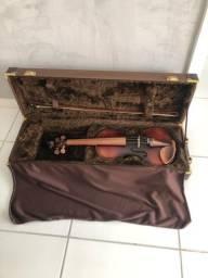 Título do anúncio: Violino Luiz Sebastiao Rodrigues - Atelier Nhureson