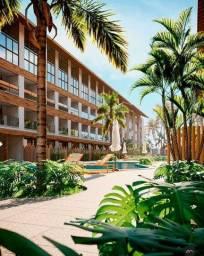 Título do anúncio: Apartamento à venda, 1 quarto, 1 vaga, Carneiros - Tamandaré/PE