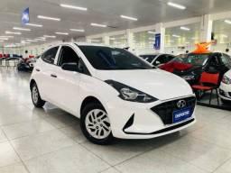 Título do anúncio: Hyundai Hb20 1.0 Sense 2020