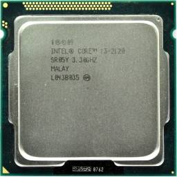 Processador I3-2120