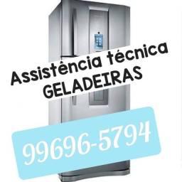 Título do anúncio: Consertos de Geladeiras CONSERTOS DE GELADEIRAS conserto de geladeira