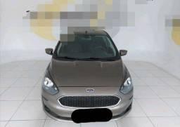 Título do anúncio: Ford KA<br>1.0 TI-VCT FLEX SE MANUAL<br><br>