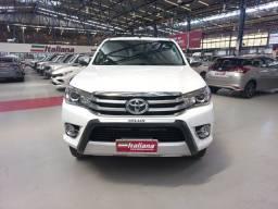 Título do anúncio: Toyota Hilux 2.8 Srx 4x4 cd 16v