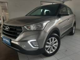 Título do anúncio: Hyundai Creta 1.6 Action - AT
