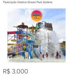 Título do anúncio: Dream park