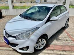 Título do anúncio: Hyundai HB20 Premium 2014 1.6 Flex Completo automático