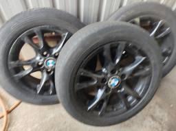 Título do anúncio: Roda BMW 16 15x120