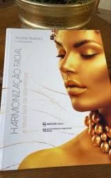 Título do anúncio: Harmonização facial livro