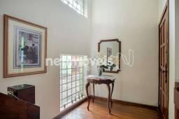 Casa à venda com 4 dormitórios em Santa amélia, Belo horizonte cod:846802
