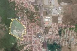 Título do anúncio: Terreno com 83.151m2 em Zona Urbana de Igarassu, a 300m da Br-101 acesso pavimentado