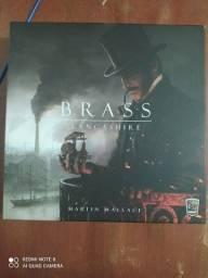 Brass Lancashire (Novo)
