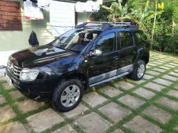 Duster Renault 85 km