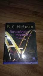 Resistência dos Materiais - R. C. Hibbeler