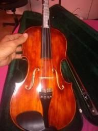 Viola de arco cópia do Stradivarius 4/4 !!!