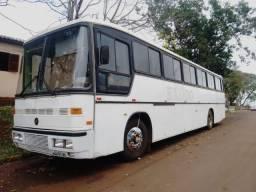 Ônibus Marcopolo Viaggio Alto - 1990