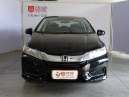 Honda City 1.5 LX Automatico (carro muito novo ) - 2015