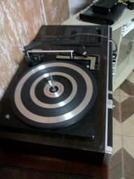 Vitrola 1978 toca discos 3x1