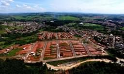 Lotes em Três Corações. À partir de 200m², bairro Vila Bella III