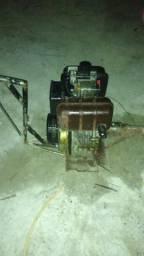 Motor rabeta a diesel