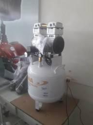 Compressor 2 pistoes