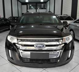 Ford Edge   Limited Fwd V Gasolina P Blindado