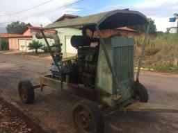 Motobomba - Bomba - Irrigação - Motor