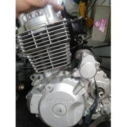 Motor de falcon