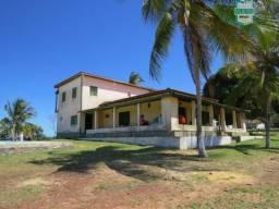 Mata de São João. Fazenda de 237 hectares, localizada na estrada do coco, linha verde