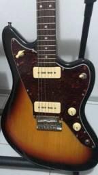 Guitarra Tagima tw61 - Pouquíssimo uso (Aceito Cavaco)