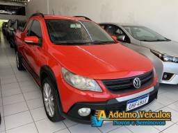 VOLKSWAGEN SAVEIRO 2012/2013 1.6 CROSS CE 8V FLEX 2P MANUAL - 2013