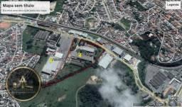 Excelente área no centro de itapevi - 49.000 m² - zoneamento misto - confira!