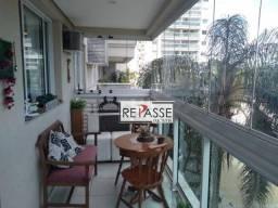 Apartamento com 2 dormitórios à venda, 66 m² por r$ 570.000 - barra da tijuca - rio de jan