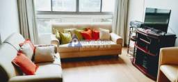 Apartamento à venda com 2 dormitórios em Laranjeiras, Rio de janeiro cod:FLAP20608