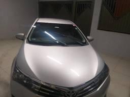 Corolla top de linha 15/16 - 2016