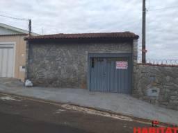 Casa para alugar com 2 dormitórios em Vila nossa senhora das graças, Franca cod:CA01181