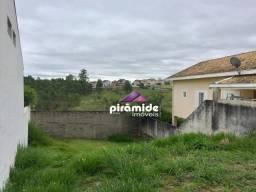 Terreno à venda, 280 m² por r$ 260.000 - urbanova - são josé dos campos/sp
