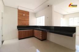 Casa residencial para aluguel, 3 quartos, 2 vagas, são roque - divinópolis/mg