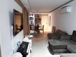 Apartamento à venda com 2 dormitórios em Barra da tijuca, Rio de janeiro cod:866387