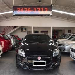 FIAT BRAVO 2015/2016 1.8 BLACKMOTION 16V FLEX 4P AUTOMATIZADO - 2016