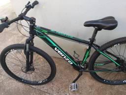 Vendo ou troco bike venzo aro 29