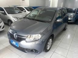 Renault sandero 2019 - 2019