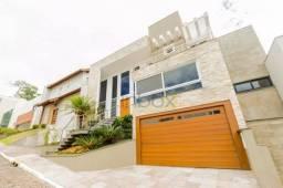 Magnífica Casa com 3 dormitórios à venda, 420 m² por R$ 1.990.000 - Agronomia - Porto Aleg