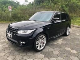 Range Rover Sport Autobiography 5.0 V8 - 2014 - 2014